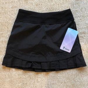 Ivivva Bottoms - NWT Ivivva girls tennis skirt